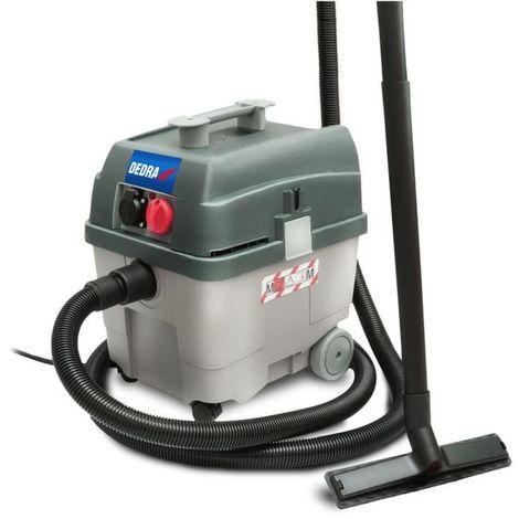Aspirador industrial Dedra DED6604