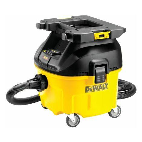 Aspirador industrial DeWalt DWV901LT