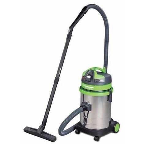 Cleancraft portátil aspiradora flexcat 16h