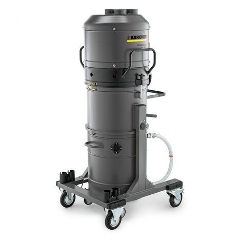 Aspirador industrial karcher IVR L 100/30