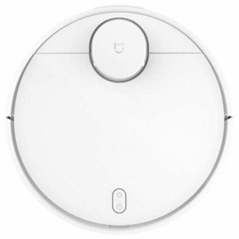 Aspirador Mi Robot Vacuum Mop P color blanco Xiaomi
