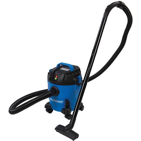 Aspirador para polvo y líquidos 1000 W, 10 litros - NEOFERR