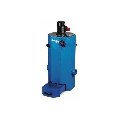 Aspirador para virutas de hierro 0,75Kw/400V METALLKRAFT AS 1601