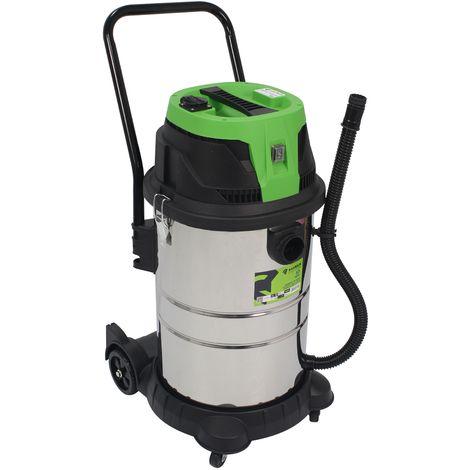 Aspirador Polvo/Liquidos, 50L, 1400W - SAURIUM®