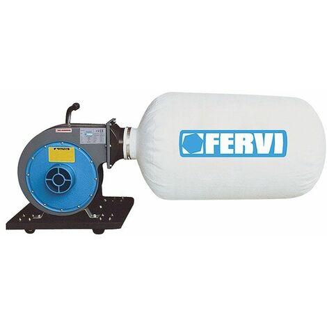 Aspirador portátil FERVI 0495