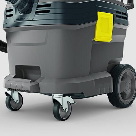 Aspirador profesional karcher NT 30/1 Tact L Versiones aspi. seco y liquido Enchufe para herramientas eléctricas