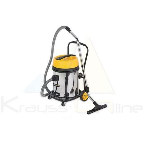 Aspirador seco/húmedo 2 motores de 1200w (POWX325)