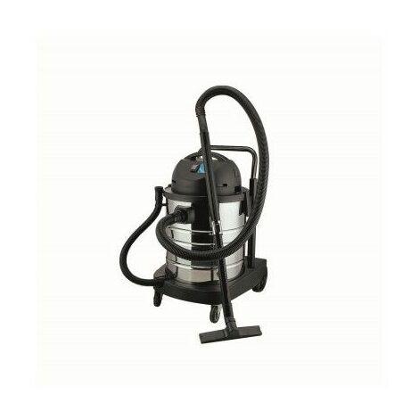 Aspirador Seco/Liquidos Soplador 50Lt 1400W Nv50 Nivel