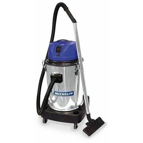 Aspirador solidos/líquidos 76 lt. Telecomandado MICHELIN VCX 70-1500 PE INOX