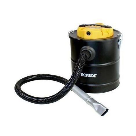 """main image of """"Aspirador soplador de cenizas calientes Ironside 1200W 20L"""""""