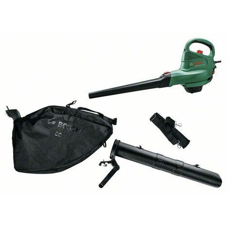 Aspirador/ soplador de hojas Bosch UniversalGardenTidy2300