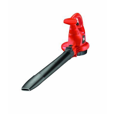 Aspirador-soplador-triturador Black & Decker 2.800w Gw2810-qs