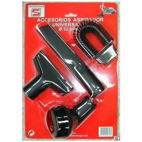 Aspirador Universal Kit Accesorio Thogar 00828