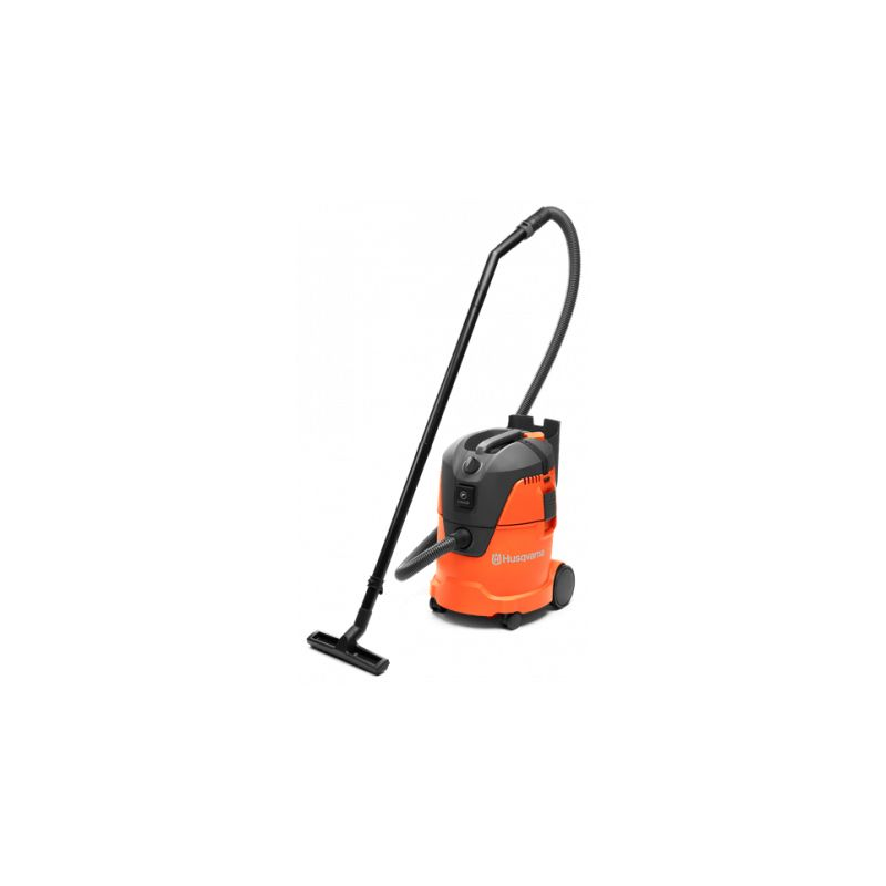 Husqvarna Maquinaria - Aspiradora eléctrica Husqvarna WDC 325 L