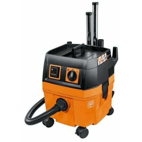 Aspiradora en seco y húmedo FEIN - Dustex - 25L - 1380W - 92035060000