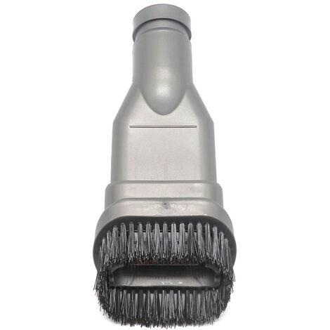 Aspiradora herramienta Pincel para polvo Piezas Accesorios Adaptador para aspiradora Dyson