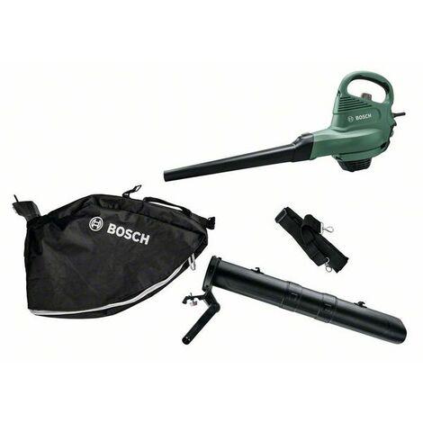 Aspiradora/soplador de hojas Bosch UniversalGardenTidy