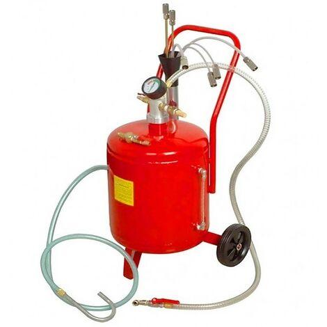 "main image of ""Aspiradora y extractora de aceite neumatica 24 litros portatil"""