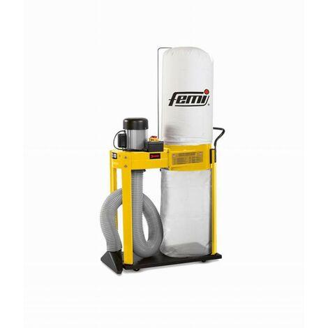 Aspirateur 1 sac 60L 750W 230V DC350 Plus FEMI - 8674323