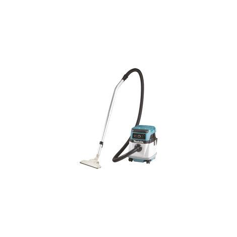 Aspirateur 36V MAKITA - sans batterie ni chargeur - hybride - classe L - DVC150LZ