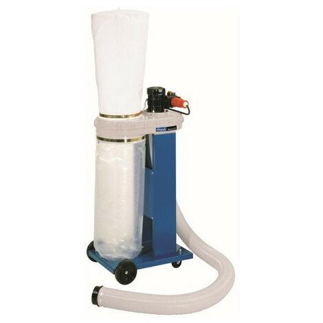 Aspirateur 80 litres Woova 3.0 Scheppach 1906302901