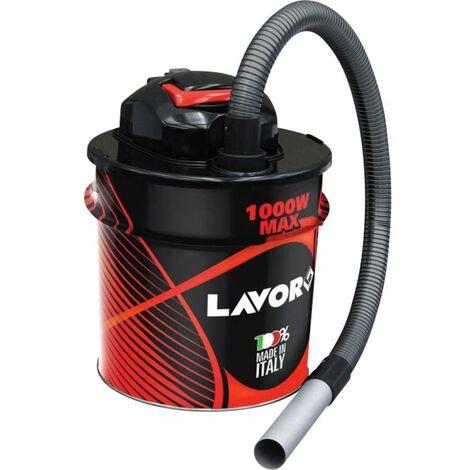 Aspirateur à cendres Lavor Lavor Aschesauger ASHLEY 410 8.236.0017 1000 W 18 l 1 pc(s)