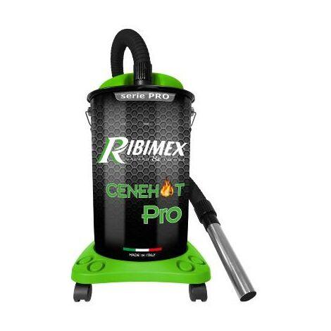 Aspirateur à cendres Pro 1200 W bidon 25 litres