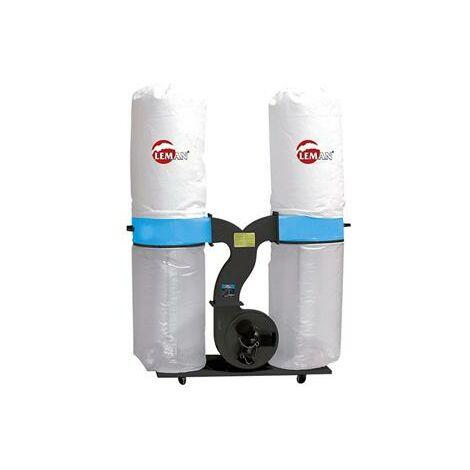 Aspirateur à copeaux 300 L ASP302/ASP302T