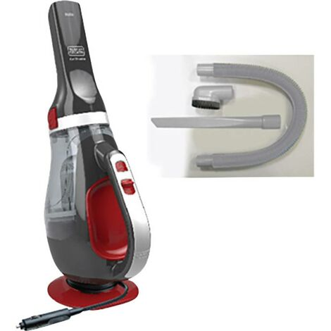 Aspirateur à main Black & Decker ADV1200 ADV1200-xj 12 V 1 pc(s)