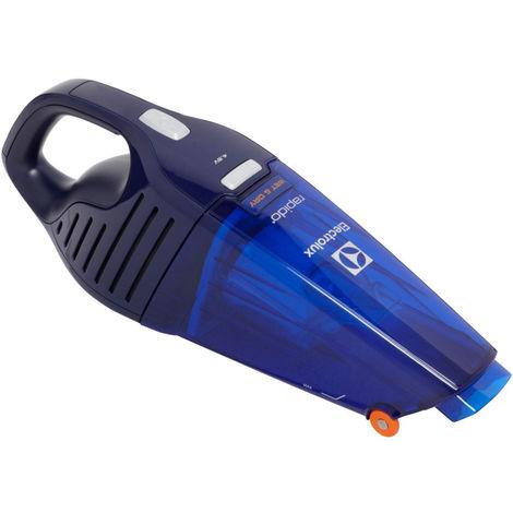 aspirateur à main rechargeable 4.8v - zb5104wdb - electrolux
