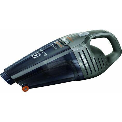aspirateur à main rechargeable eau + poussière 7.2v - zb6106wdt-old - electrolux
