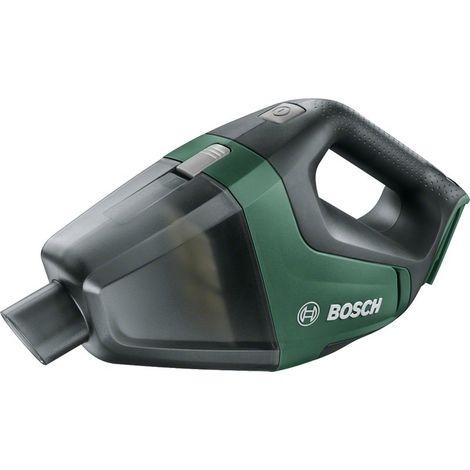 Aspirateur à main sans-fil UniversalVac 18 Bosch - Livré sans batterie ni chargeur