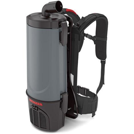 Aspirateur à sac dorsal / Aspirateur dorsal / Aspirateur portable MENZER VC 620 M