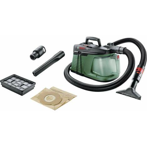 Aspirateur à sec Bosch Home and Garden EasyVac 3 06033D1000 700 W 2.10 l 1 pc(s)