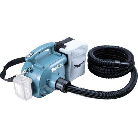 Aspirateur à sec Makita DVC350Z DVC350Z 1 pc(s)
