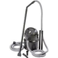 Aspirateur à vase pour bassin 30 l Pontec Pondomatic 3 50754