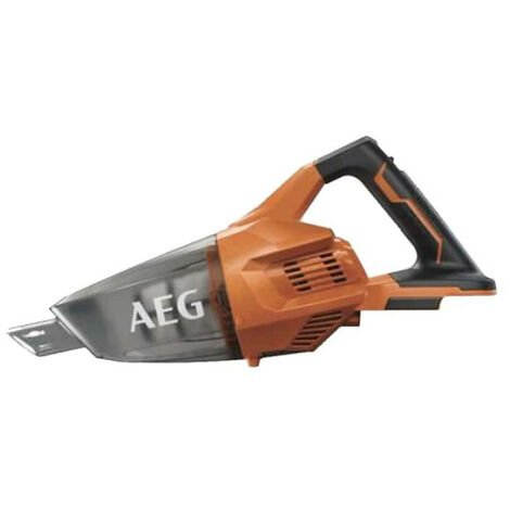 Aspirateur AEG 18V Sans batterie ni chargeur BHSS18-0