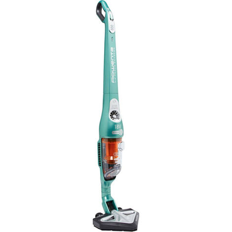 aspirateur balai rechargeable 18v jade - rh8812wh - rowenta