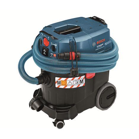 Aspirateur BOSCH Eau et poussieres GAS 35M AFC - 1380 W - 230 V - 0 601 9C3 1W0