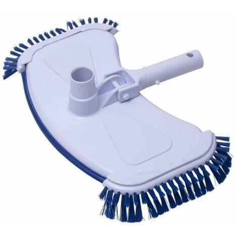 Aspirateur brosse de fond pour piscine Werkapro