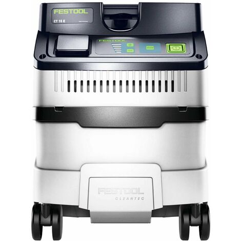Aspirateur Cleantec CT 15 E FESTOOL - 574827