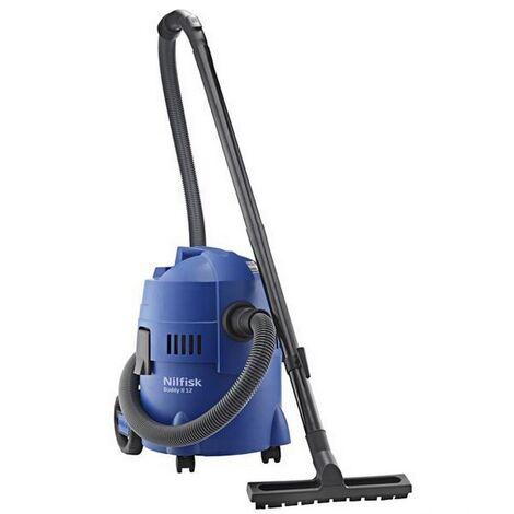 aspirateur cuve eau et poussière 12l 1000w - buddyii12 - nilfisk