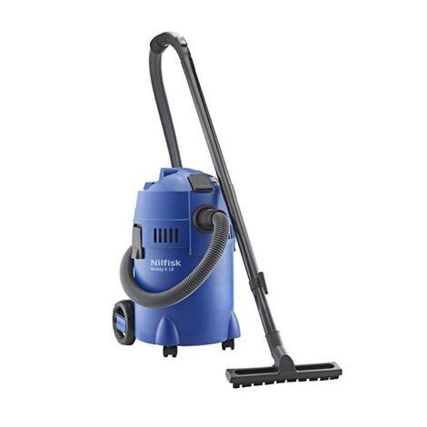 aspirateur cuve eau et poussière 18l 1000w - 18451134 - nilfisk
