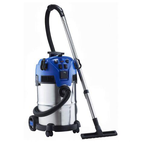 aspirateur cuve eau et poussière 30l 1260w - 18451556 - nilfisk