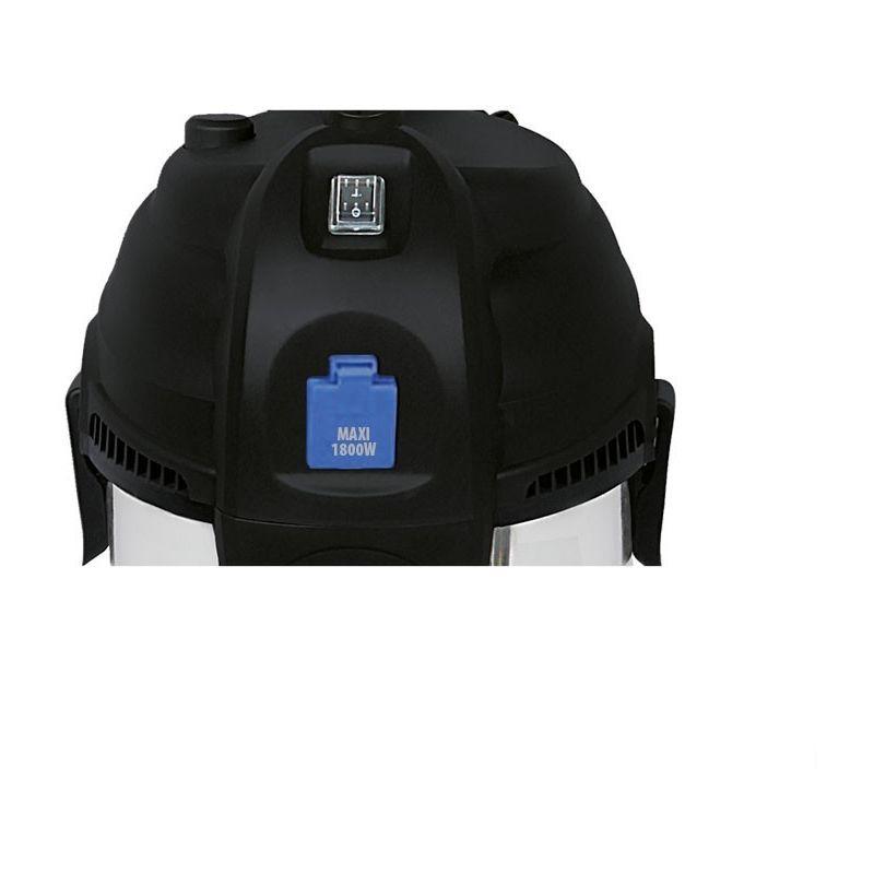 Leman loasp306/ /Aspirateur eau et poussi/ère 30/l