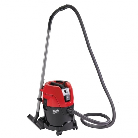 ASPIRATEUR DE CHANTIER 25L - AS 2-250 ELCP MILWAUKEE - EAU ET POUSSIERE