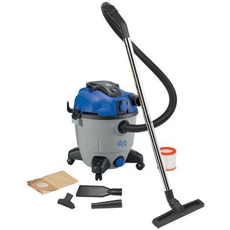 Aspirateur de chantier 4 en 1 Blue Clean AR 3770
