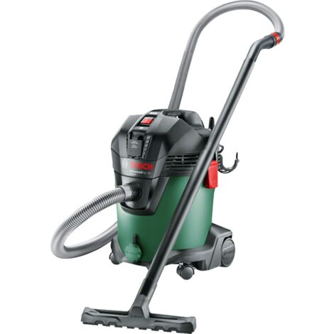 Aspirateur de chantier Bosch - AdvancedVac 20