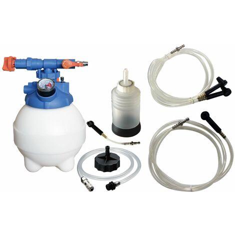 Aspirateur de liquides 3 l MW-Tools IOP03