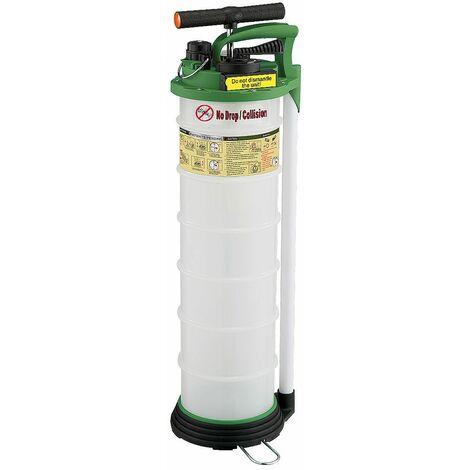 Aspirateur de liquides 6 l MW-Tools IOM06